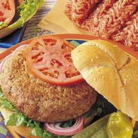 Ground Pork: Main Image