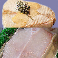 Halibut: Main Image