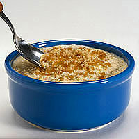 Hot Cereals: Main Image