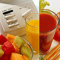 Juices: Main Image