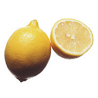 Lemons: Main Image