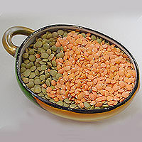 Lentils: Main Image