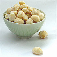 Macadamia Nuts: Main Image