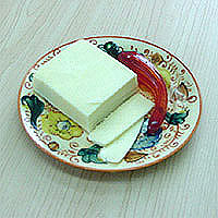 Monterey Jack: Main Image