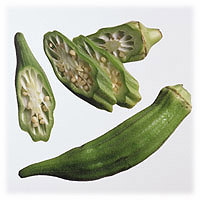 Okra: Main Image