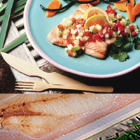 Orange Roughy: Main Image
