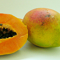 Passion Fruit: Main Image