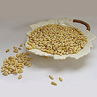 Pine Nuts: Main Image