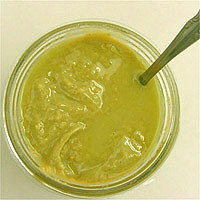 Pistachio Butter: Main Image
