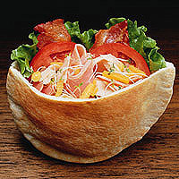 Pita Bread: Main Image
