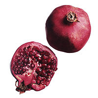 Pomegranate: Main Image