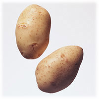 Potatoes: Main Image