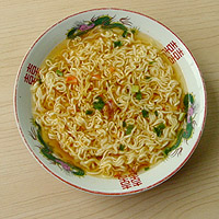 Ramen Noodles: Main Image