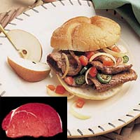Round Steak: Main Image