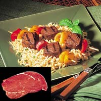 Sirloin Steak: Main Image