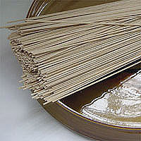 Soba Noodles: Main Image