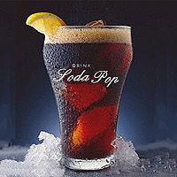Soft Drinks: Main Image
