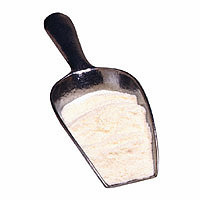 Soy Flour: Main Image