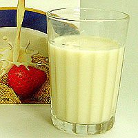 Soy Milk: Main Image