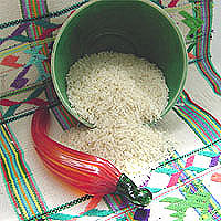 Texmati Rice: Main Image