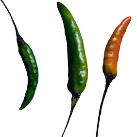 Thai Pepper: Main Image