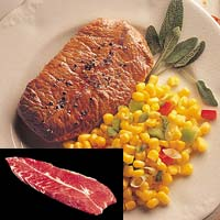Top Blade Steak: Main Image