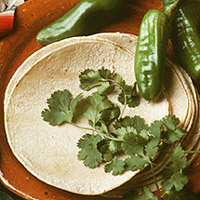 Tortillas: Main Image