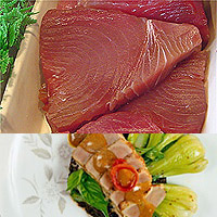 master.k.m.us.Tuna Food Prep Tips