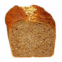 Whole-Wheat Bread: Main Image