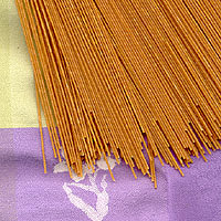 Whole-Wheat Pasta: Main Image