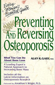 Preventing and Reversing Osteoporosis: Main Image