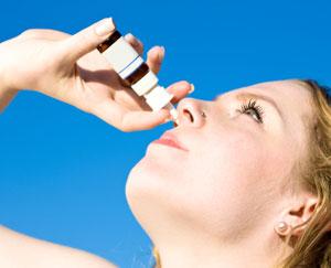 Nasal Sprays Buying Guide: Main Image