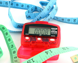 Pedometer Buying Guide: Main Image