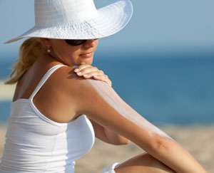 Sunscreen Buying Guide 