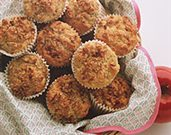 RecipeIndexCallout$master.k.m.us.CranAppleWalnutMuffins Healthy Eating