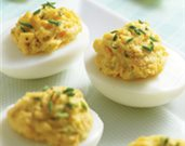 Super-Creamy Deviled Eggs