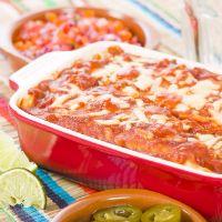 Enchiladas: Main Image