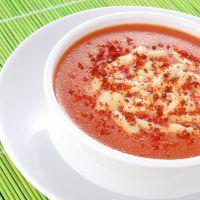 Mexican Potato Soup: Main Image