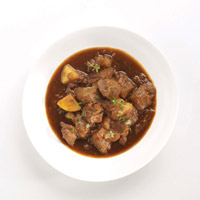 Lamb and Stout Stew: Main Image