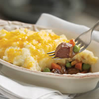 Hearty Shepherd's Pie with Lamb: Main Image