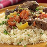 Lamb Salat Tangiers: Main Image