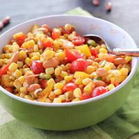 Fiesta Salad: Main Image