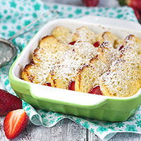 Berry Baked French Toast: Main Image