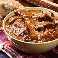 Tuscan Beef Stew: Main Image