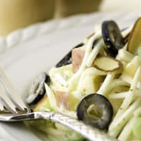 Celery Olive Salad: Main Image