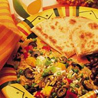 Smokey Fiesta Rice: Main Image