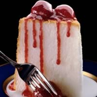 Angel Food Cake: Main Image