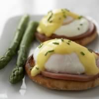 Eggs Benedict: Main Image