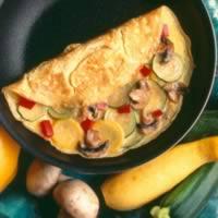 Farmers Market Omelets: Main Image