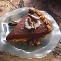 French Silk Pie: Main Image